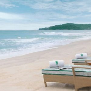 Thailand Honeymoon Packages Banyan Tree Phuket Beach