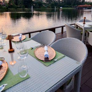 Thailand Honeymoon Packages Banyan Tree Phuket Dining
