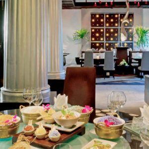 Thailand Honeymoon Packages Banyan Tree Phuket Dining 3