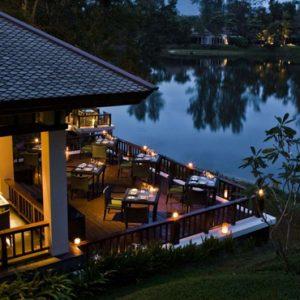 Thailand Honeymoon Packages Banyan Tree Phuket Dining 4