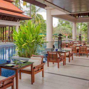 Thailand Honeymoon Packages Banyan Tree Phuket Dining 5