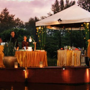 Thailand Honeymoon Packages Banyan Tree Phuket Dining Experience
