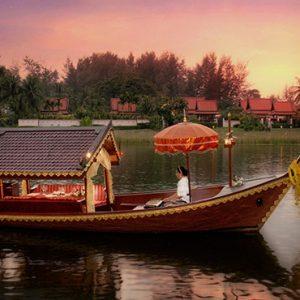 Thailand Honeymoon Packages Banyan Tree Phuket Dining Experience 2