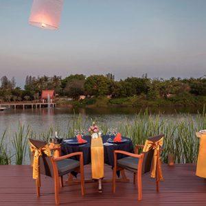 Thailand Honeymoon Packages Banyan Tree Phuket Dining Experience 3