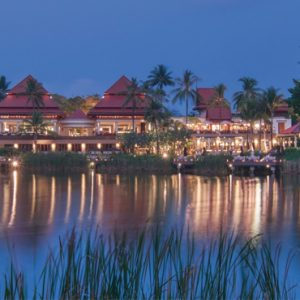 Thailand Honeymoon Packages Banyan Tree Phuket Exterior