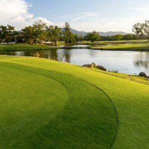 Thailand Honeymoon Packages Banyan Tree Phuket Golf