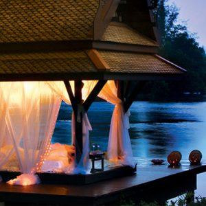 Thailand Honeymoon Packages Banyan Tree Phuket Honeymoon