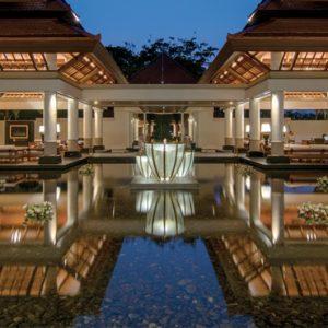 Thailand Honeymoon Packages Banyan Tree Phuket Interior