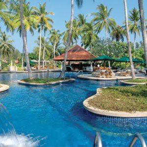 Thailand Honeymoon Packages Banyan Tree Phuket Pool