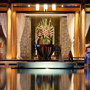 Thailand Honeymoon Packages Banyan Tree Phuket Restaurant
