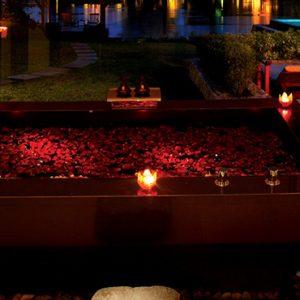Thailand Honeymoon Packages Banyan Tree Phuket Romantic Bath