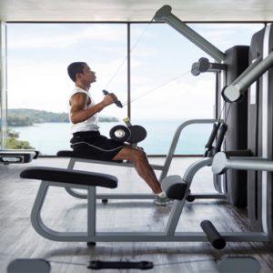 Thailand Honeymoon Packages Pullman Phuket Arcadia Naithon Beach Fitness