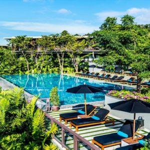 Thailand Honeymoon Packages Pullman Phuket Arcadia Naithon Beach Float Pool