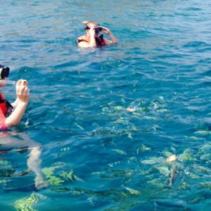 Thailand Honeymoon Packages Pullman Phuket Arcadia Naithon Beach Snorkeling