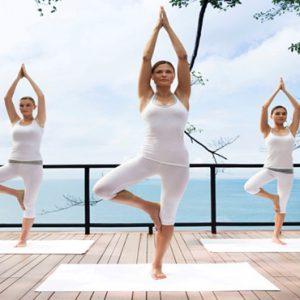 Thailand Honeymoon Packages Pullman Phuket Arcadia Naithon Beach Yoga