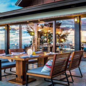 Thailand Honeymoon Packages Pullman Phuket Arcadia Naithon Beach Restaurant