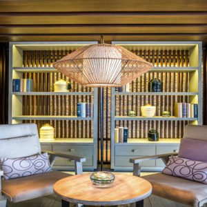 Thailand Honeymoon Packages Pullman Phuket Arcadia Naithon Beach Seating Area