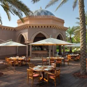Abu Dhabi Honeymoon Packages Emirates Palace Cascades