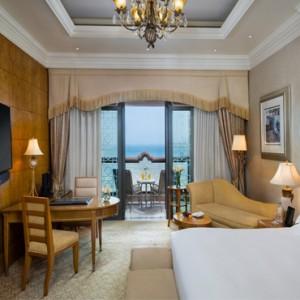 Abu Dhabi Honeymoon Packages Emirates Palace Diamond Room