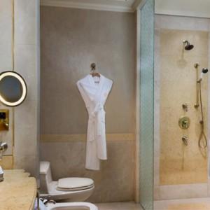 Abu Dhabi Honeymoon Packages Emirates Palace Diamond Room 2