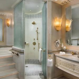 Abu Dhabi Honeymoon Packages Emirates Palace Khaleej Deluxe Suite 3
