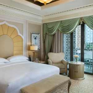 Abu Dhabi Honeymoon Packages Emirates Palace Khaleej Suite