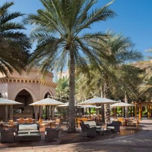 Abu Dhabi Honeymoon Packages Emirates Palace Las Brisas