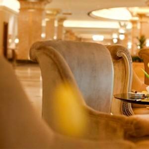 Abu Dhabi Honeymoon Packages Emirates Palace Le Cafe