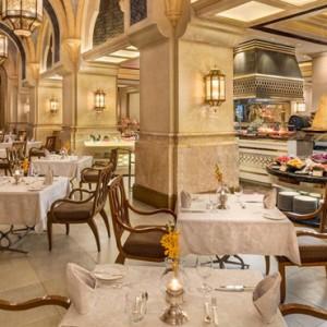 Abu Dhabi Honeymoon Packages Emirates Palace Le Vendome