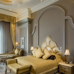 Abu Dhabi Honeymoon Packages Emirates Palace Palace Pearl Suite