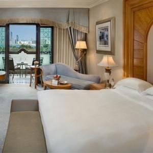 Abu Dhabi Honeymoon Packages Emirates Palace Pearl Room