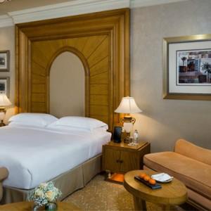 Abu Dhabi Honeymoon Packages Emirates Palace Pearl Room 2
