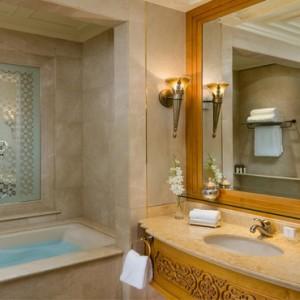 Abu Dhabi Honeymoon Packages Emirates Palace Pearl Room 3