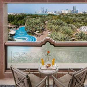 Abu Dhabi Honeymoon Packages Emirates Palace Pearl Room 4