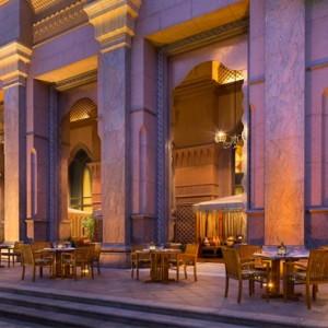 Abu Dhabi Honeymoon Packages Emirates Palace Dining