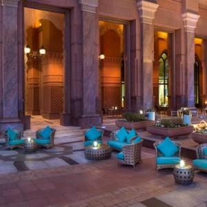 Abu Dhabi Honeymoon Packages Emirates Palace Dining 4