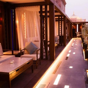 Abu Dhabi Honeymoon Packages Emirates Palace Dining 5