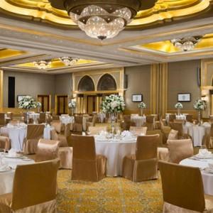 Abu Dhabi Honeymoon Packages Emirates Palace Events 2