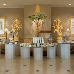 Abu Dhabi Honeymoon Packages Emirates Palace Events 3