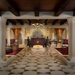 Abu Dhabi Honeymoon Packages Emirates Palace Spa