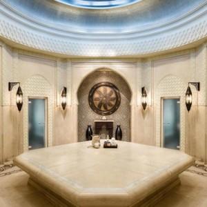 Abu Dhabi Honeymoon Packages Emirates Palace Spa 2