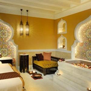 Abu Dhabi Honeymoon Packages Emirates Palace Spa 3