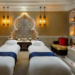 Abu Dhabi Honeymoon Packages Emirates Palace Spa 4