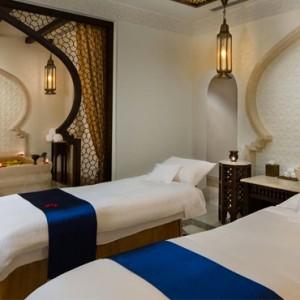 Abu Dhabi Honeymoon Packages Emirates Palace Spa 5