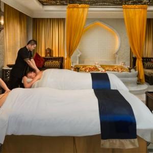Abu Dhabi Honeymoon Packages Emirates Palace Spa 6