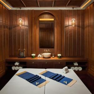 Abu Dhabi Honeymoon Packages Emirates Palace Spa 7
