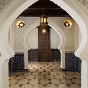 Abu Dhabi Honeymoon Packages Emirates Palace Spa 8