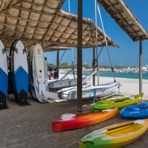 Abu Dhabi Honeymoon Packages Emirates Palace Watersports