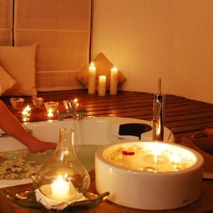 jetwing beach sri lanka bath for two romance