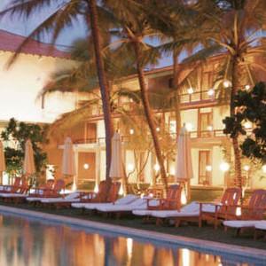 jetwing beach sri lanka hotel view